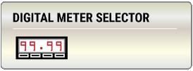 Digital Meter Selector