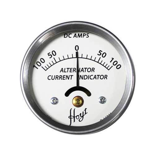 Hoyt 764 Alternator Current Indicator