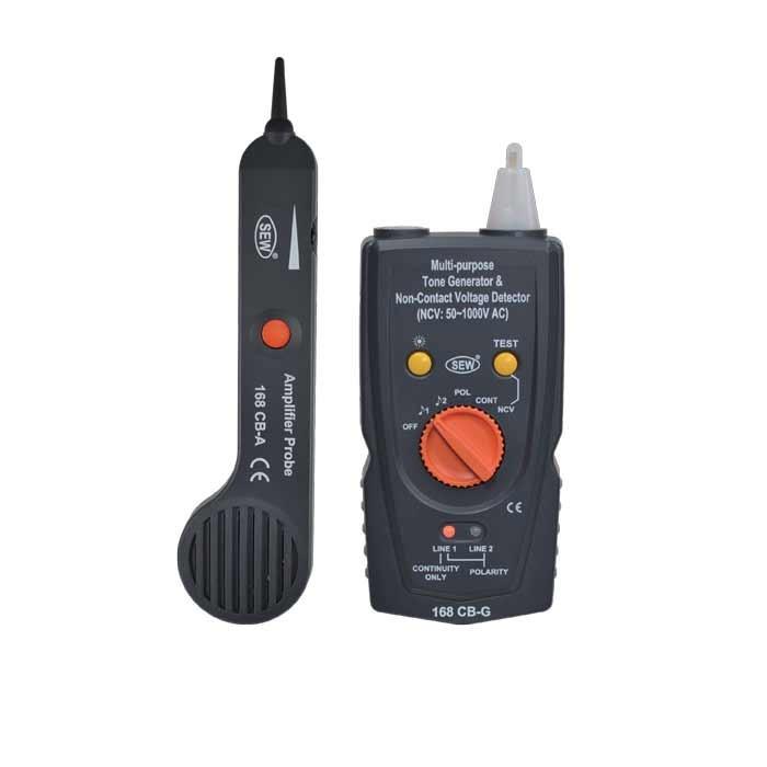 168CB Multipurpose Tone Generator