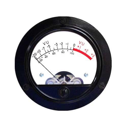17/3VU Analog VU Meter
