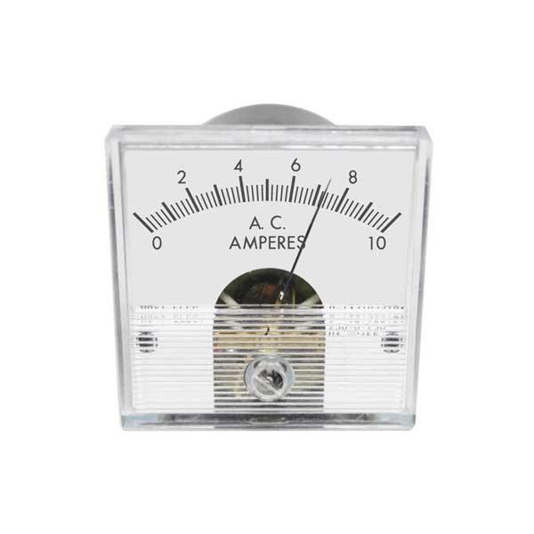 2018R AC Analog Panel Meter
