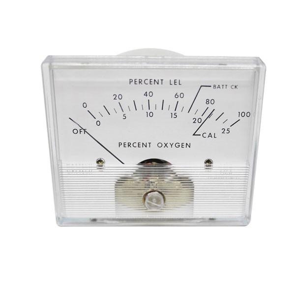 2026 AC Analog Panel Meter
