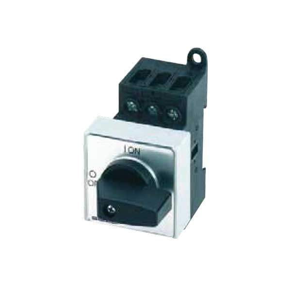 Salzer 41300 and 41400 Base Mount, DIN Rail Image