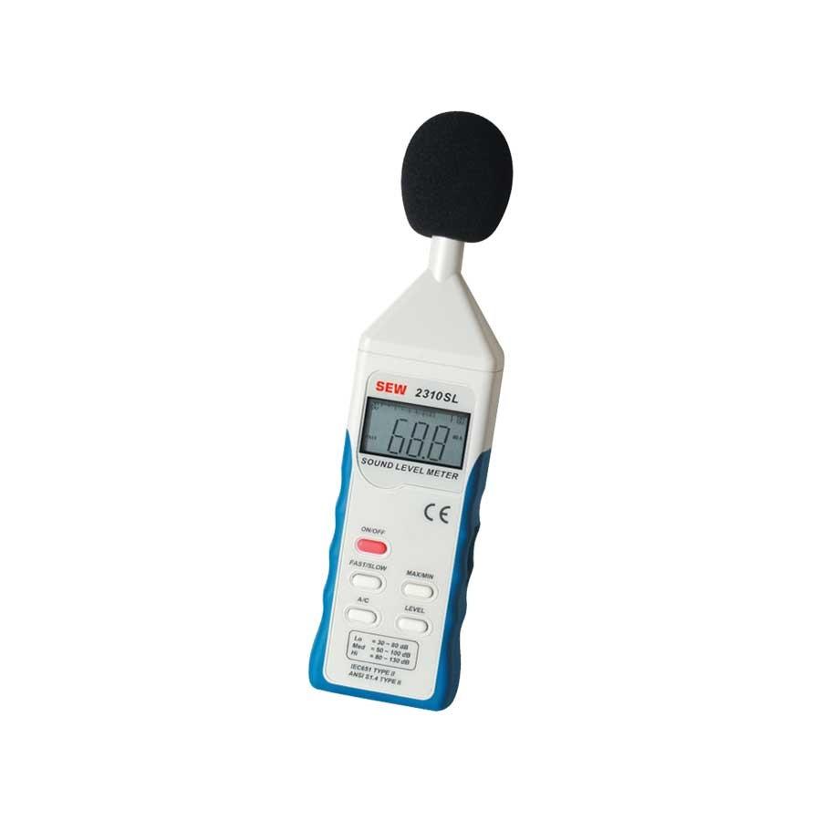 2310 SL Sound Level Meter