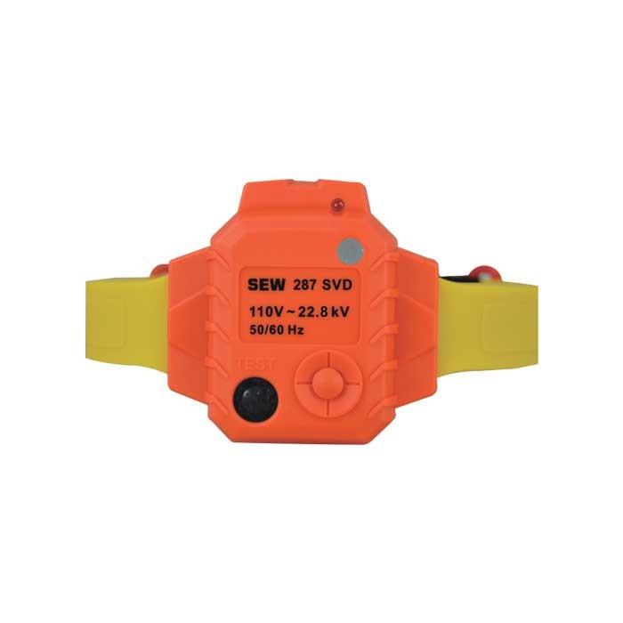 287 SVD Safety Voltage Detector