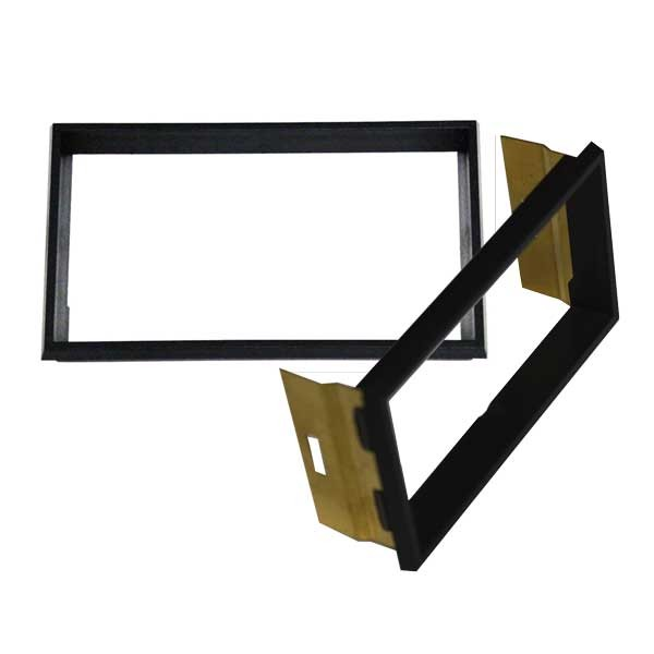 3100 Series Bezel Mount Kit