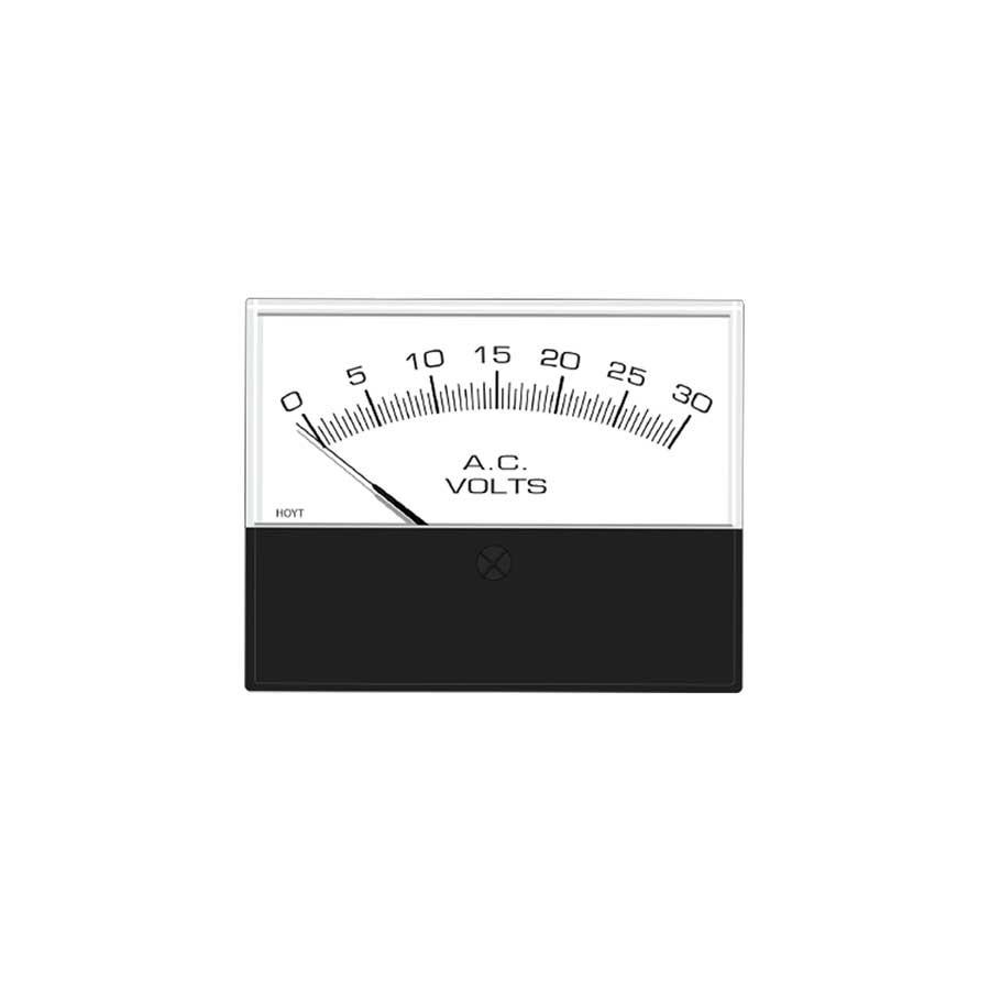 3116R AC Analog Panel Meter