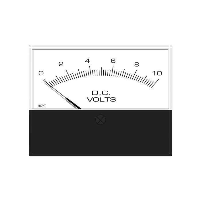 3135-2 DC Analog Panel Meter