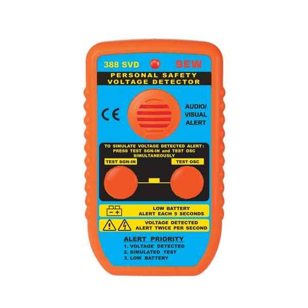 388 SVD Safety Voltage Detector