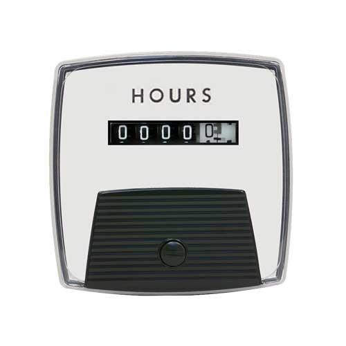 503-HRM Mechanical Elapsed Time Meter