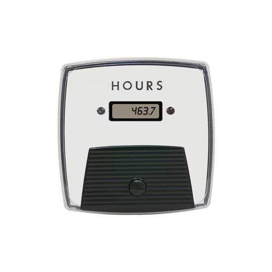 502-HRD Elapsed Time Meter