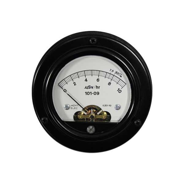 6351 DC Analog Panel Meter