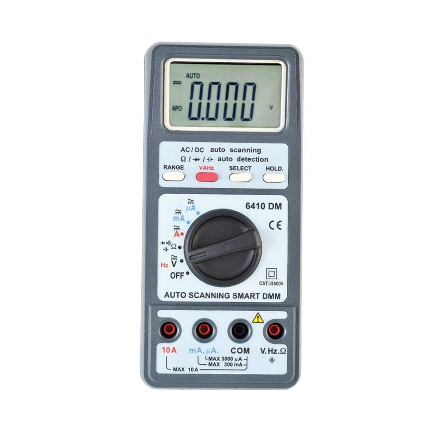 6410 DM Digital Multimeter