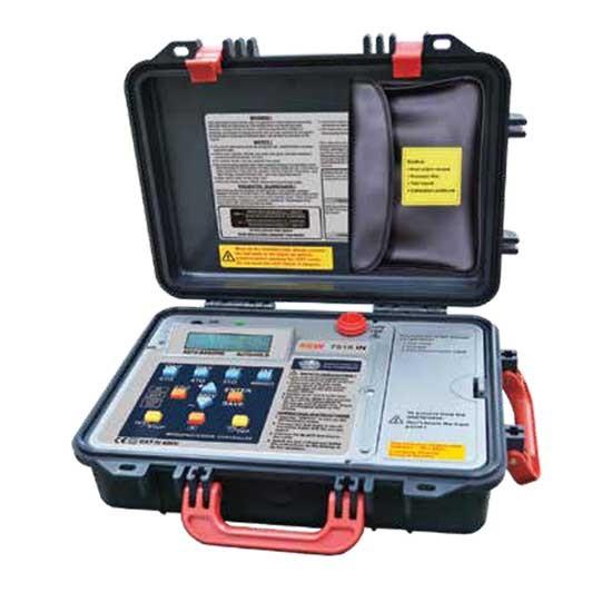 7015 IN Digital High Voltage Insulation Tester