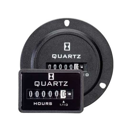722 Series  AC Hour Meter
