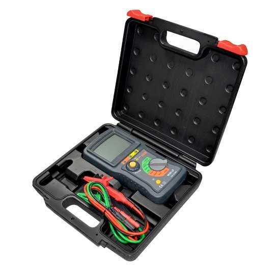 8025 LP Digital Loop / PSC Tester