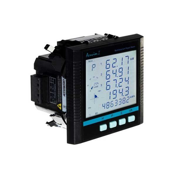 Acuvim II - High Performance Power & Energy Meter