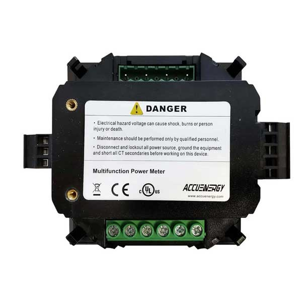Acuvim L - Power And Energy Panel Meter