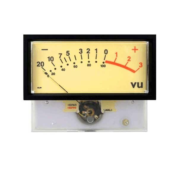 Presentor AL39B  Analog VU Panel Meter