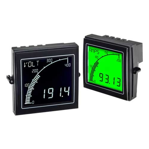 APM AC Mains Meter