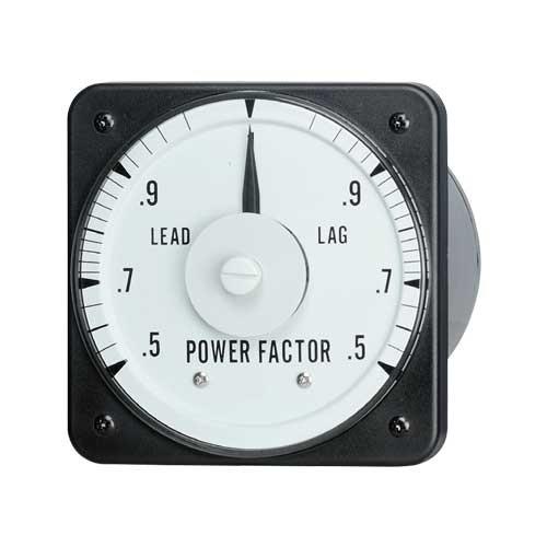 HLS-80 Analog Power Meter