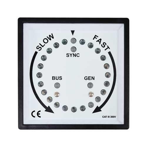 HLS-96 Digital Synchroscope