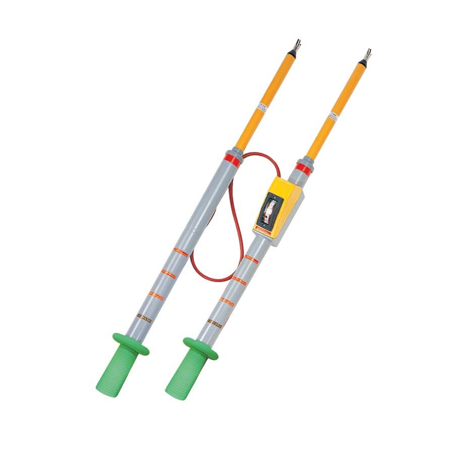 HPC-22k High Voltage Multifunction Phasing Sticks