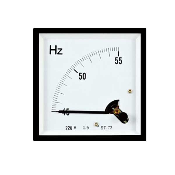 HST-72 Analog Freuqency Meter