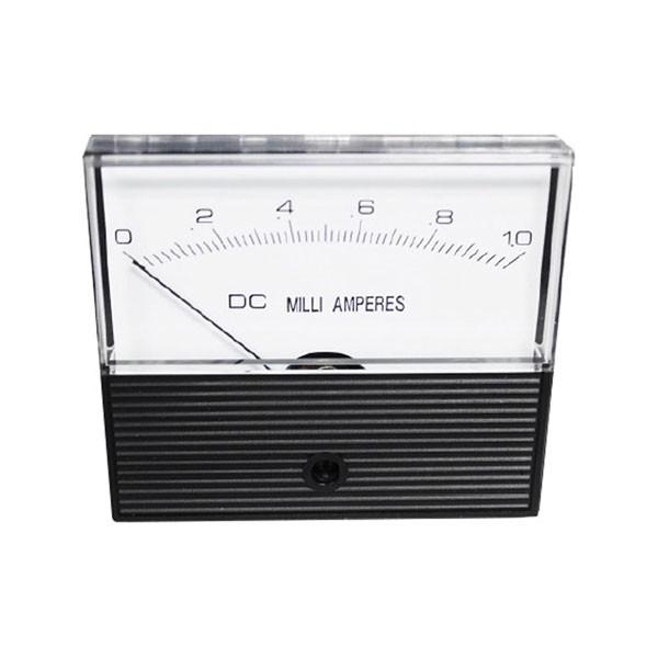 HST-98 AC/DC Analog Panel Meter
