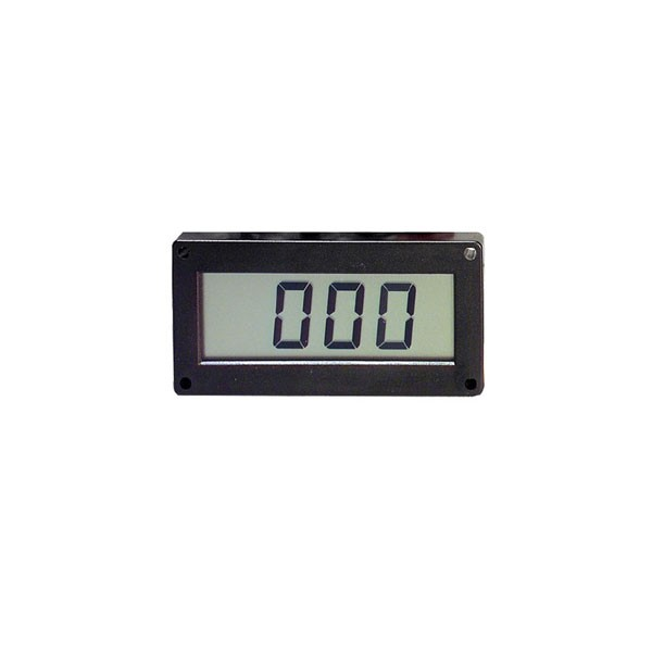 HLPI-F Loop Powered LCD Digital Panel Meter