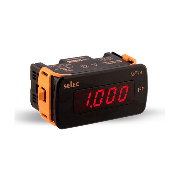 Selec MP14 Digital Power Factor Meter