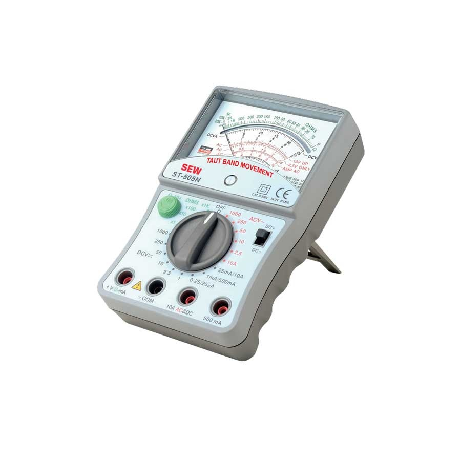 ST-505N Analogue Multimeter