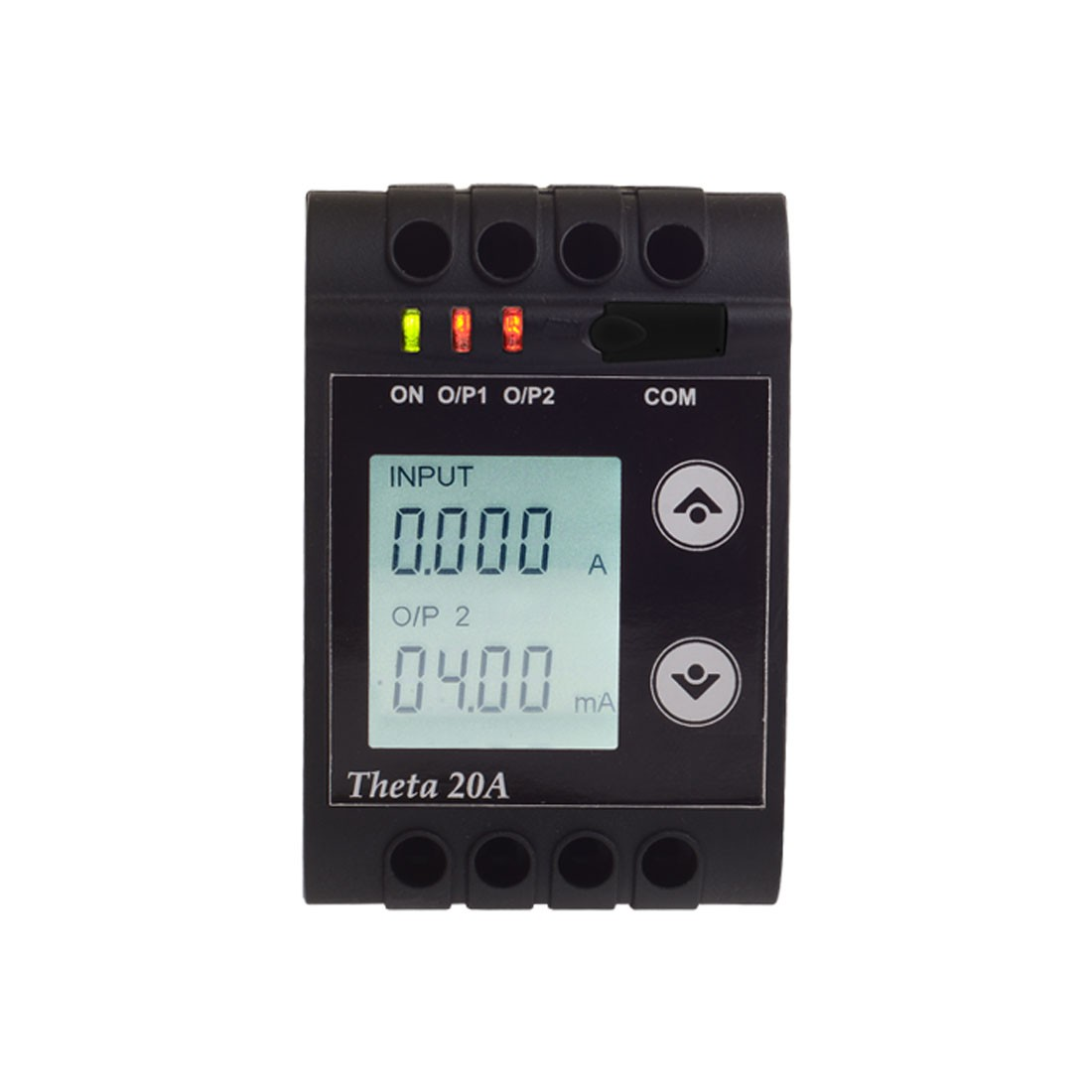 Theta 20A/20V AC to DC Transducer