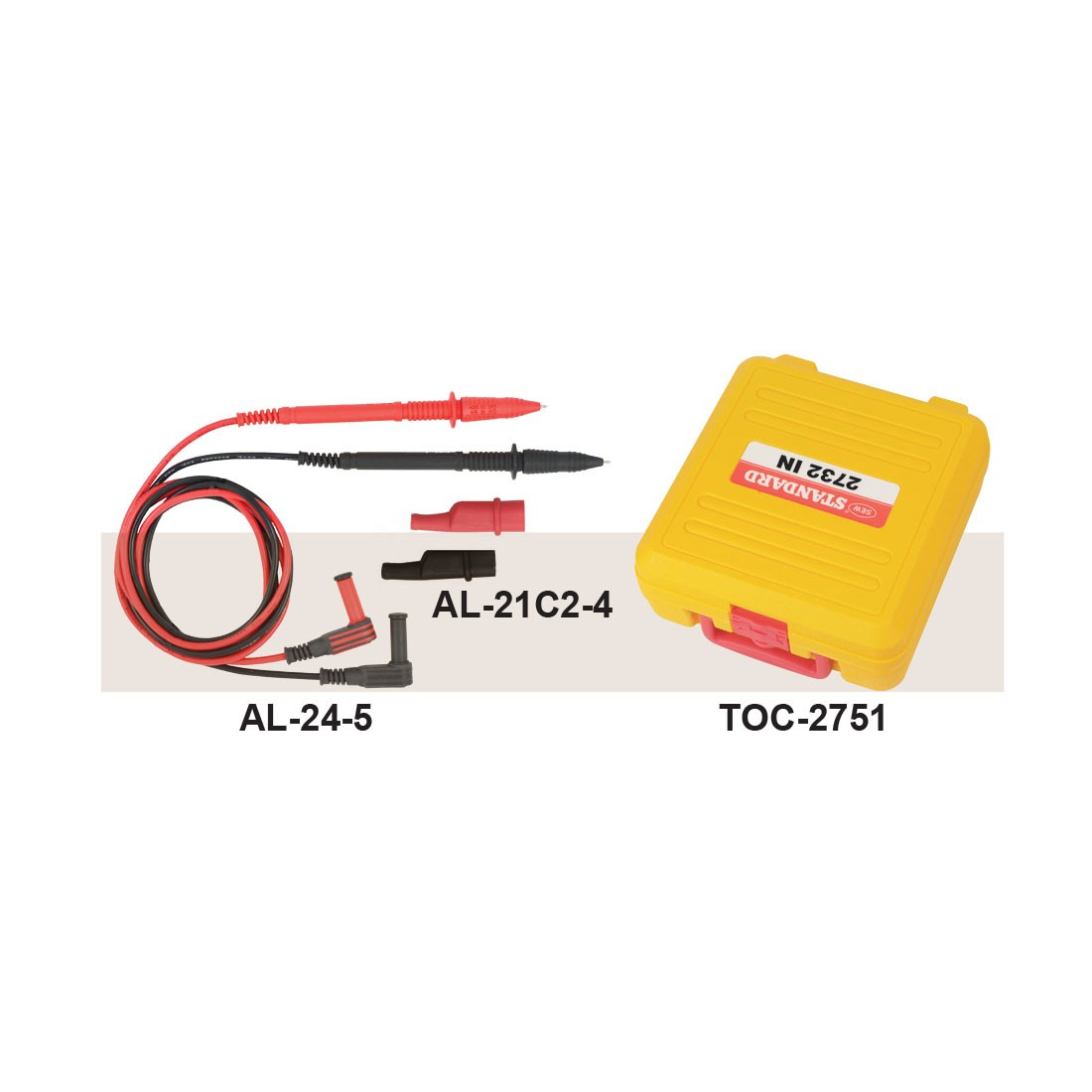 2732IN Analogue (1kV below) Insulation Tester