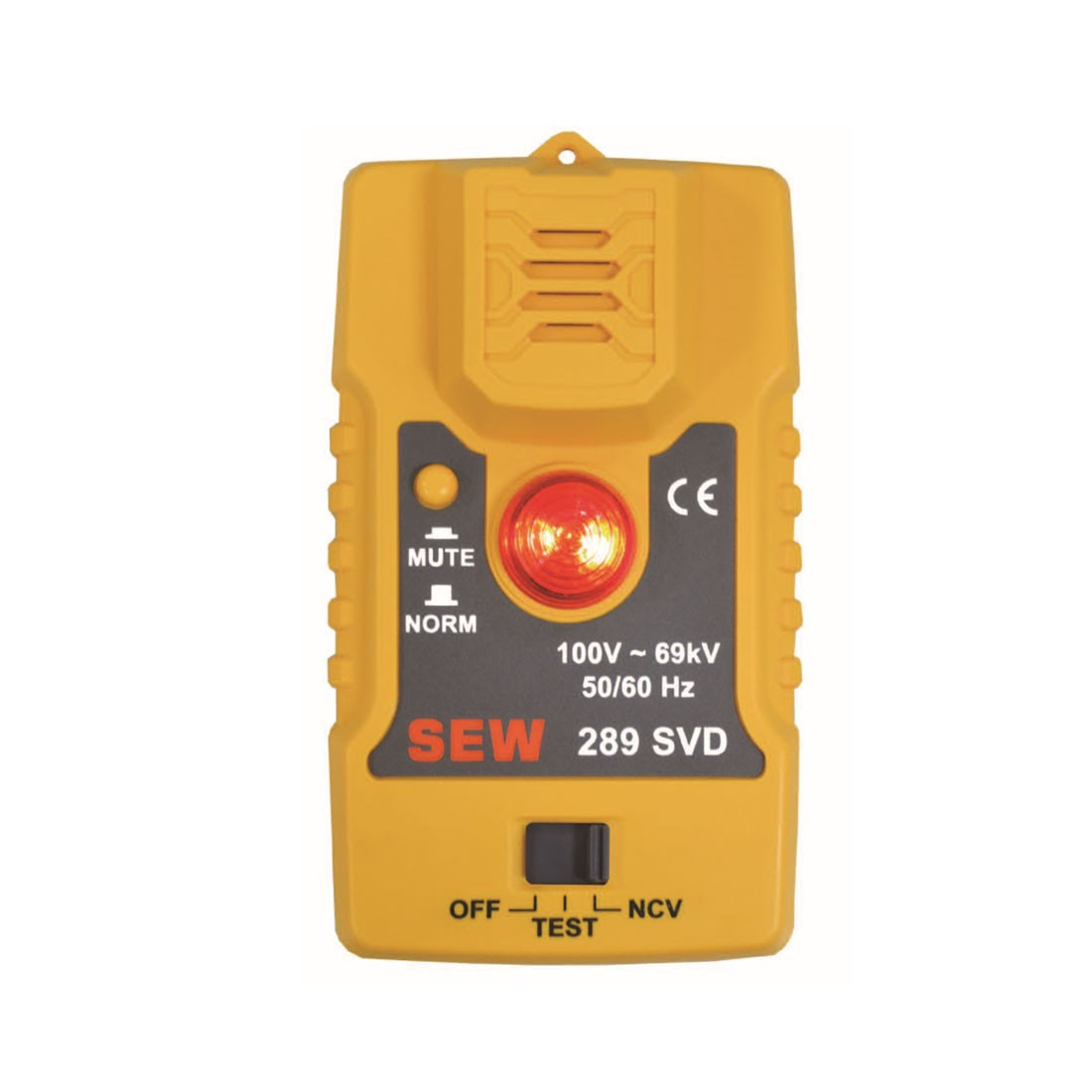 289SVD Safety Voltage Detector