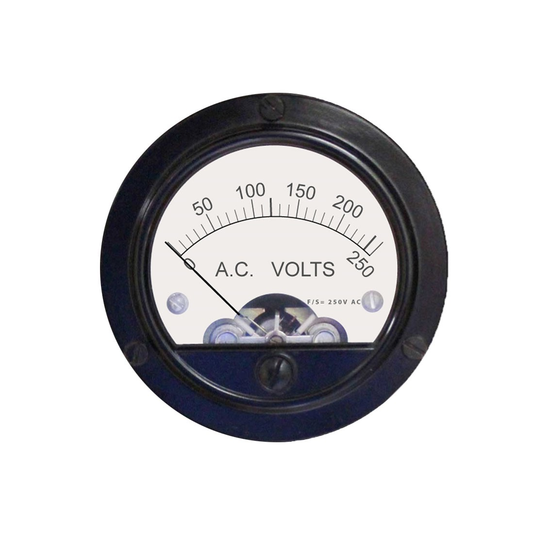 552MM AC Analog Panel Meter