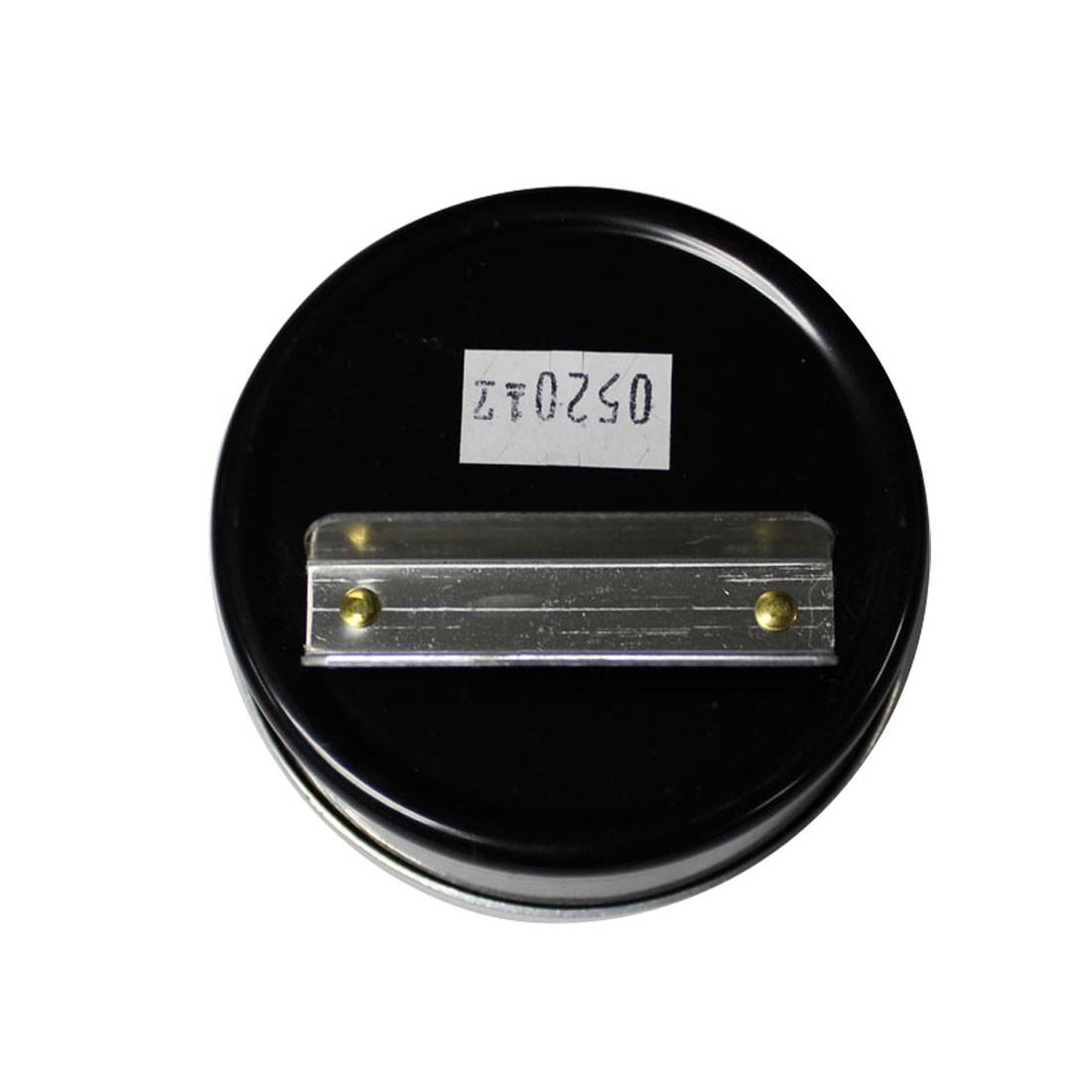 Hoyt 100 Amp Inductive Generator-Alternator Ammeter - Front View