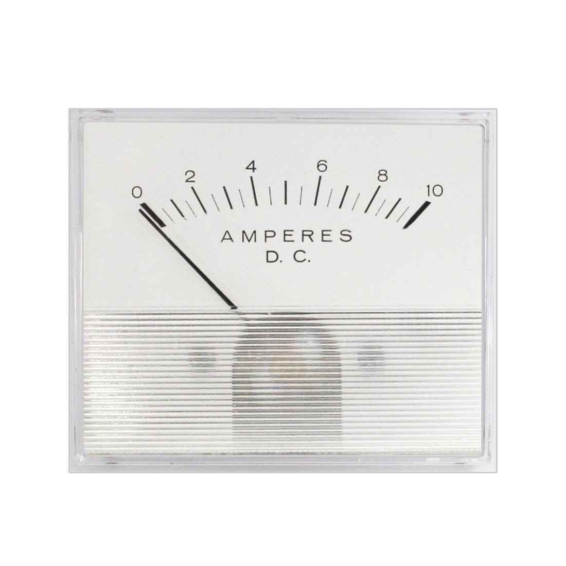 795 DC Analog Panel Meter
