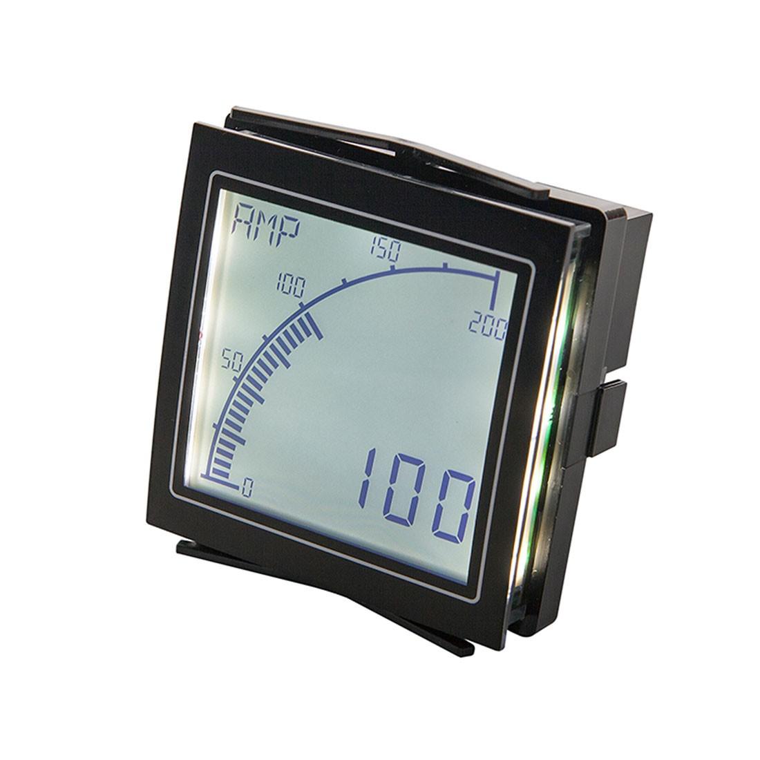 APM Custom Digital CT Panel Meter