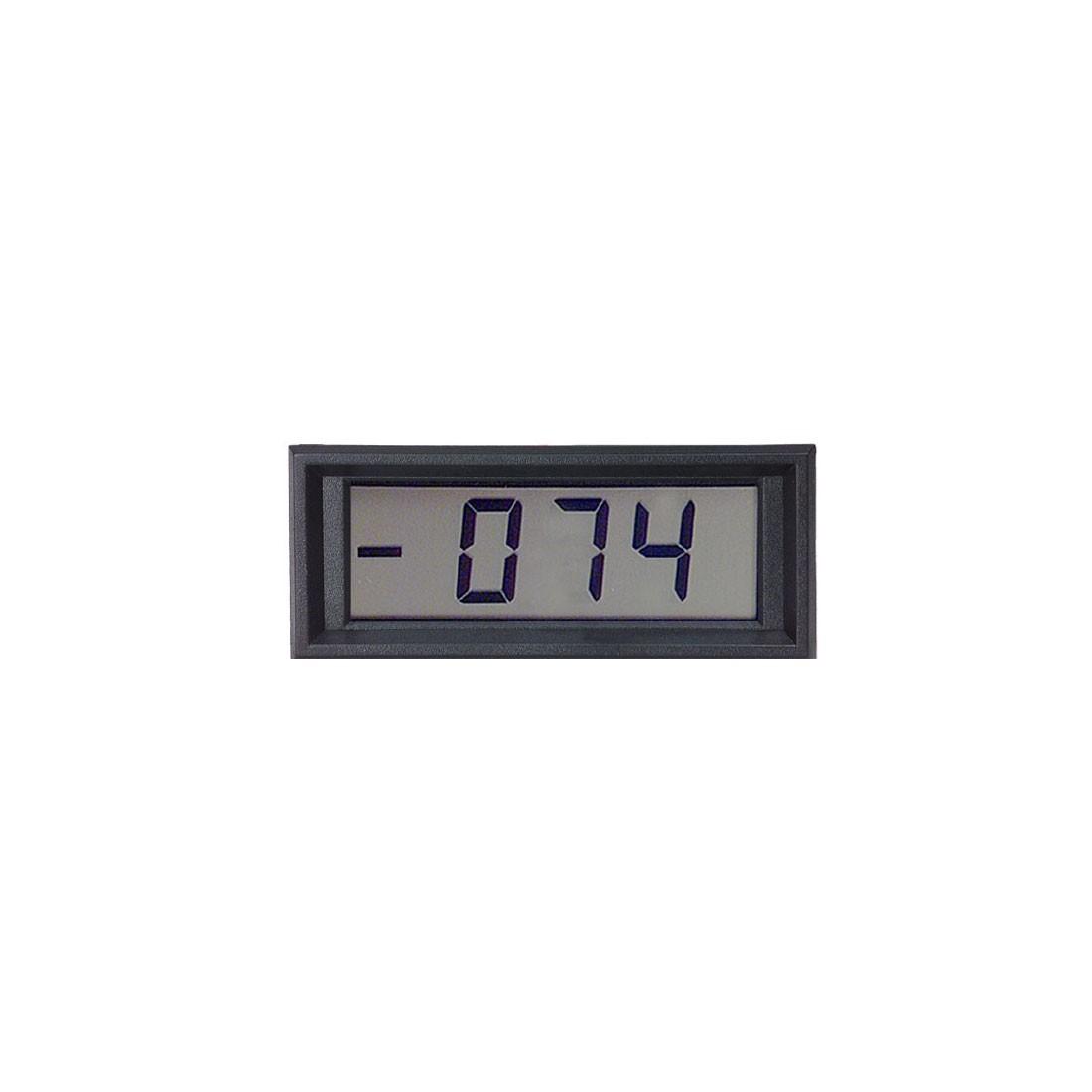 HLPI-J1 Loop Powered LCD Digital Panel Meter