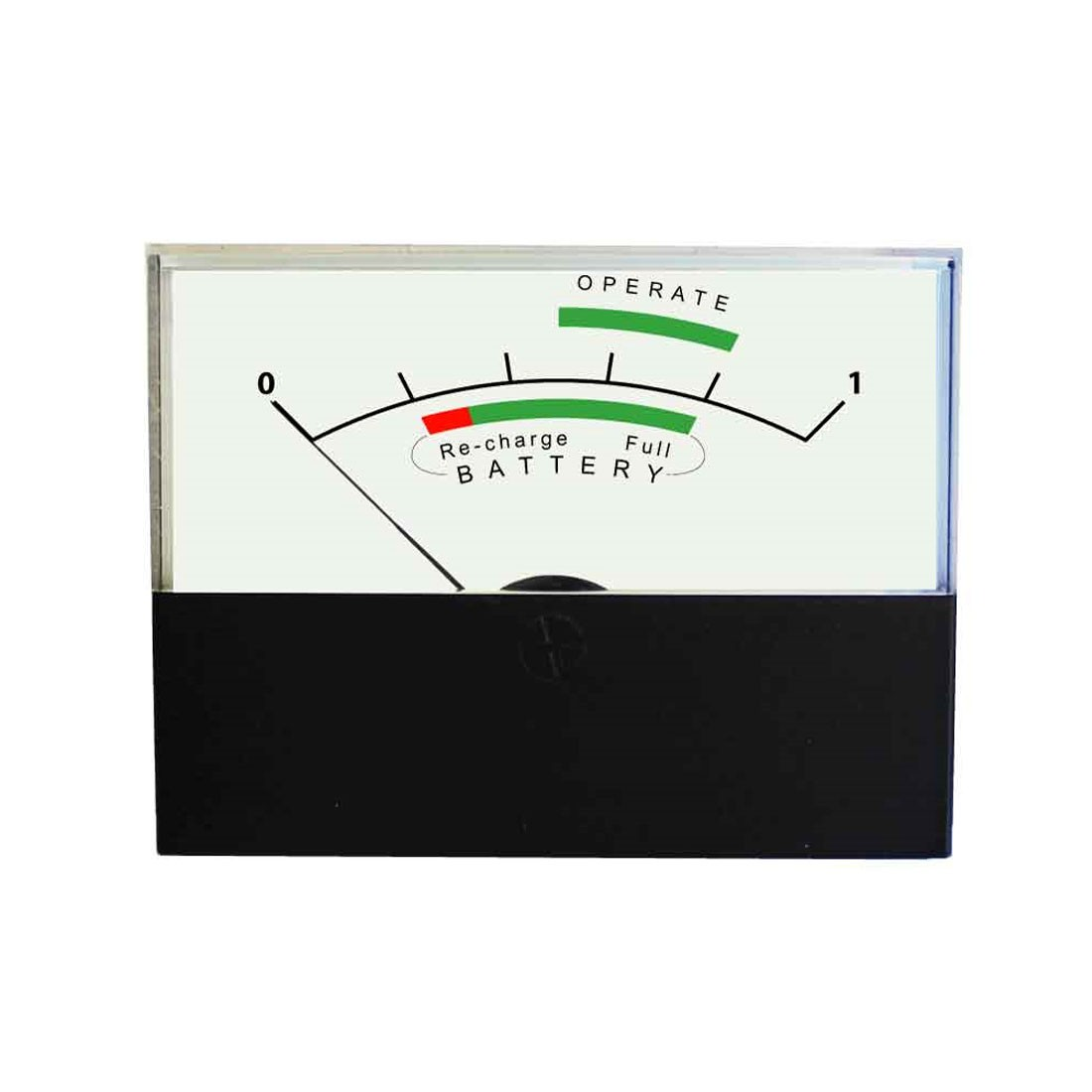 HST-57 Series AC or DC Analog Panel Meter