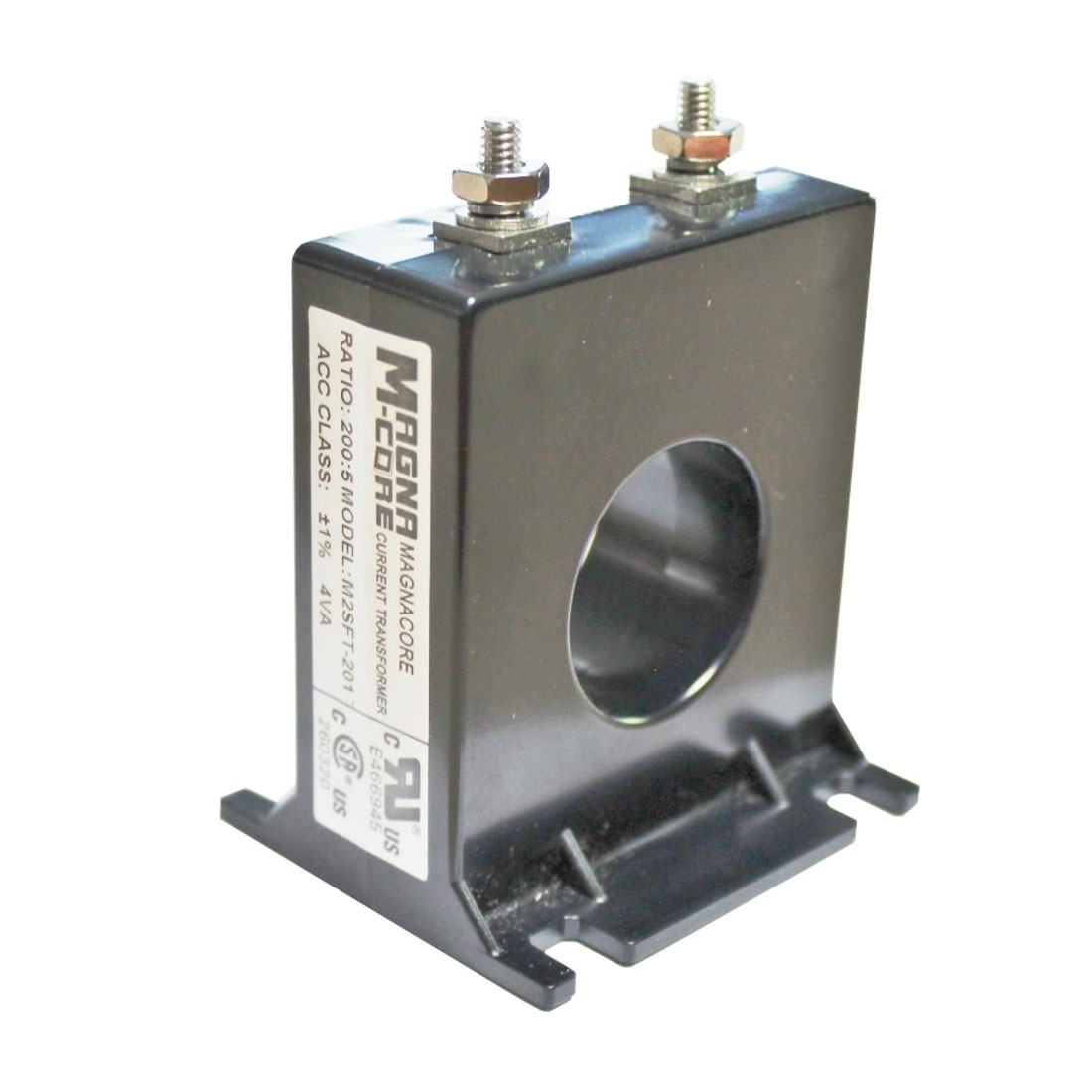 Magna-Core 2SFT Series Current Transformers