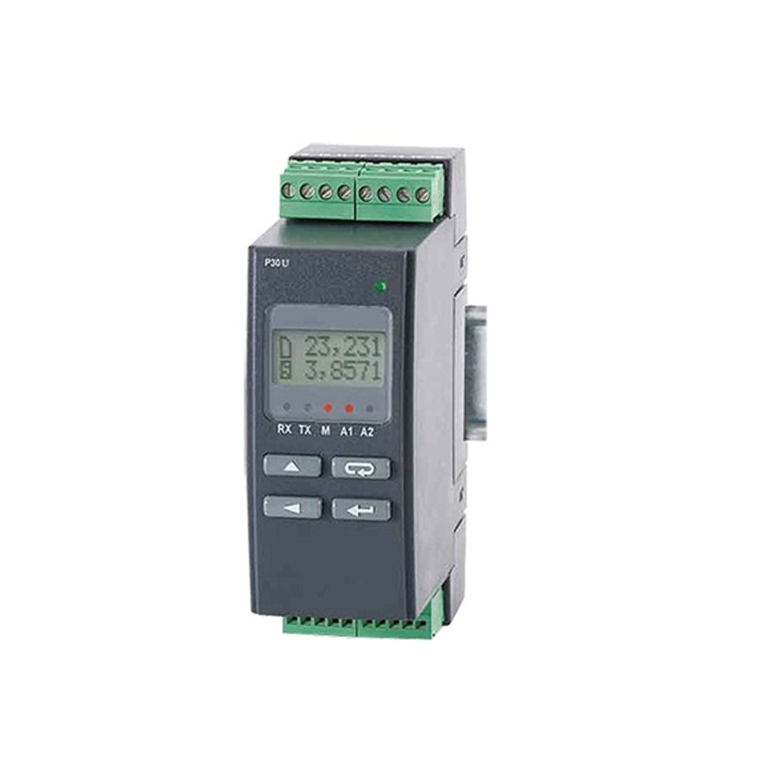 P30U Temperature Transducer (Voltage, Current, and Resistance)