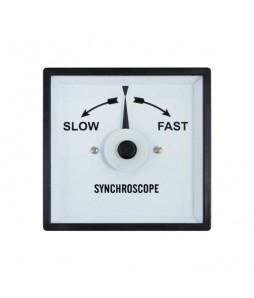 HLS-110 Digital Synchroscope | Digital Panel Meter | Hoyt Meter