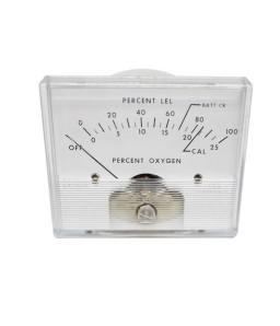 Analog Meters   Analog Panel Meters   Hoyt Meter
