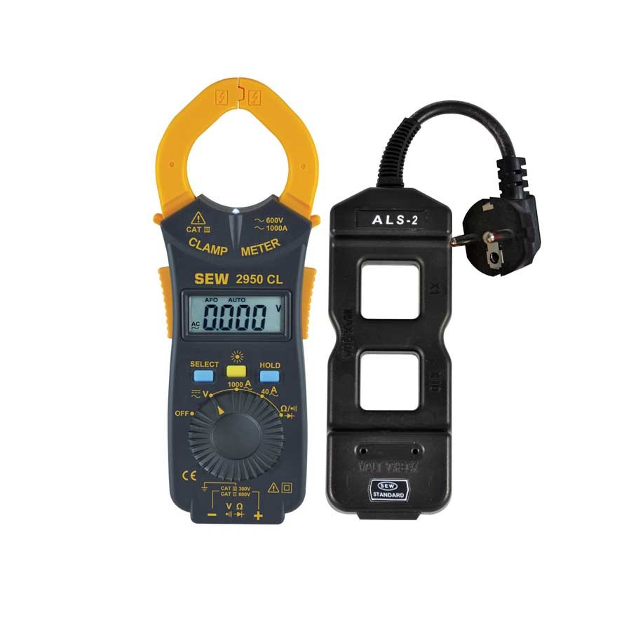 1021 TK Electrical Test Kit