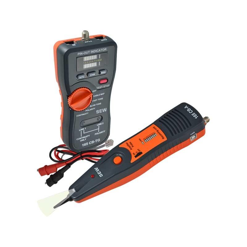 165 CB Multi-purpose Cable Tester