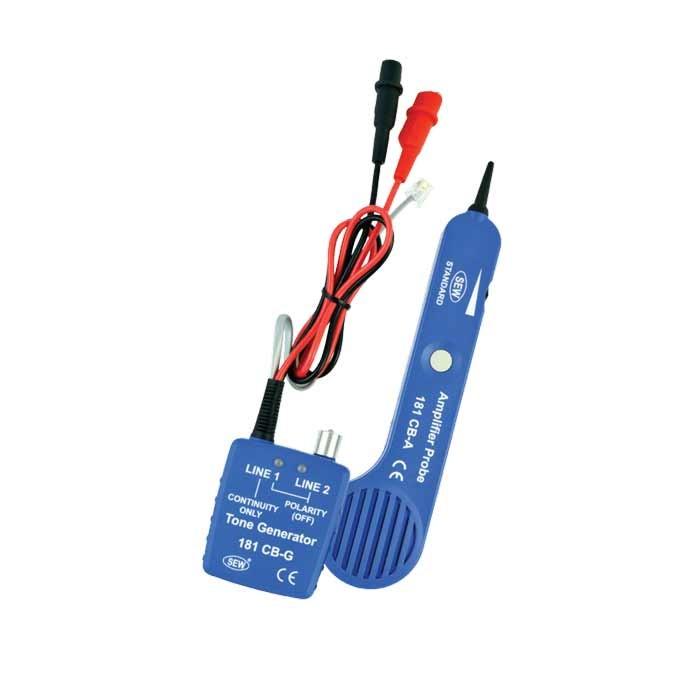 181 CB Cable Tracer (Amplifier Probe & Tone Generator)
