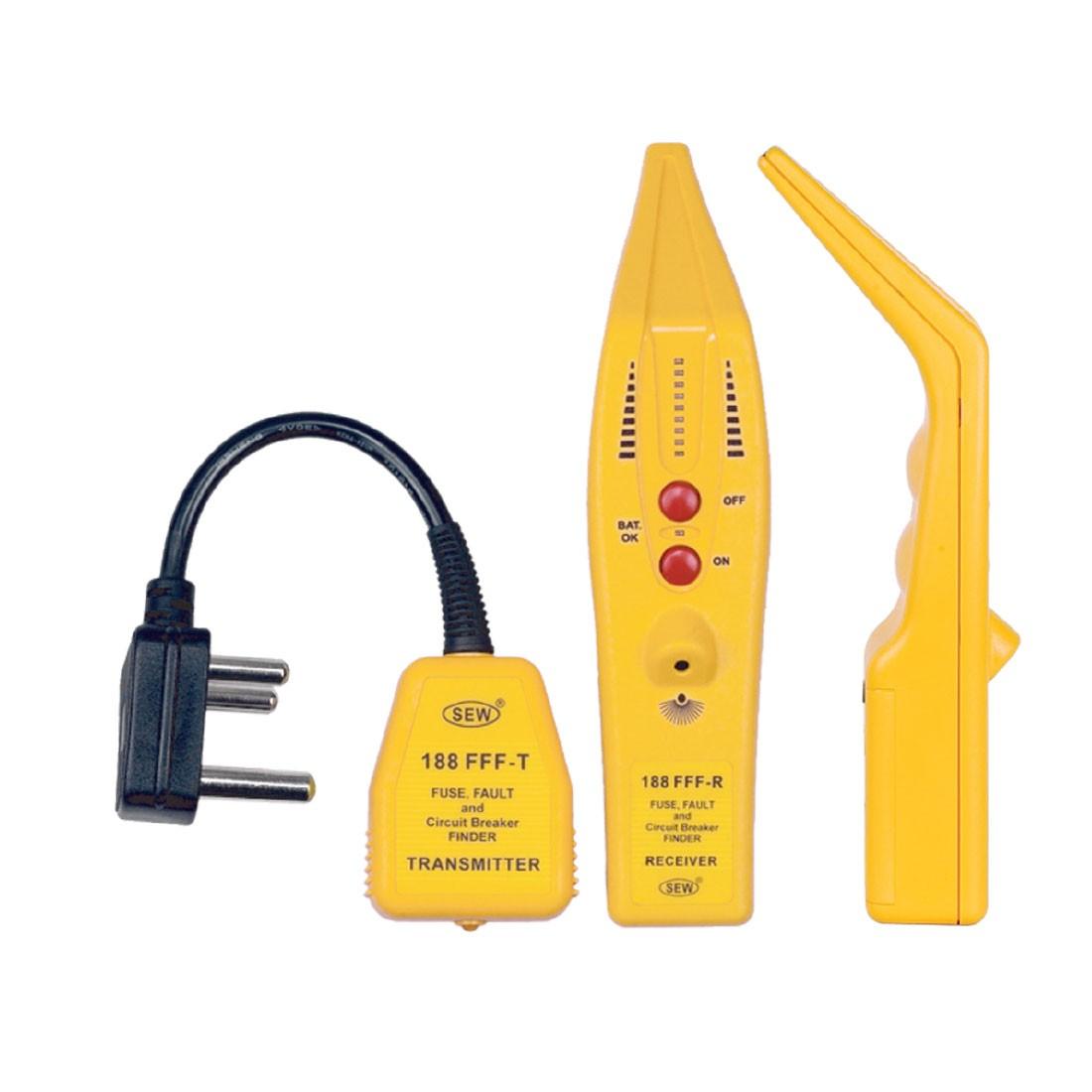 188FFF Circuit Breaker Identifier