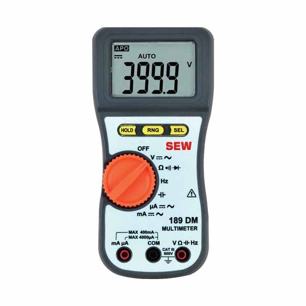 189DM Digital Multimeter